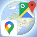 Googleマップの歴史
