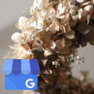 Googleマイビジネスにも使えるボカシ写真