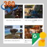 360ド画像の解像度の違い