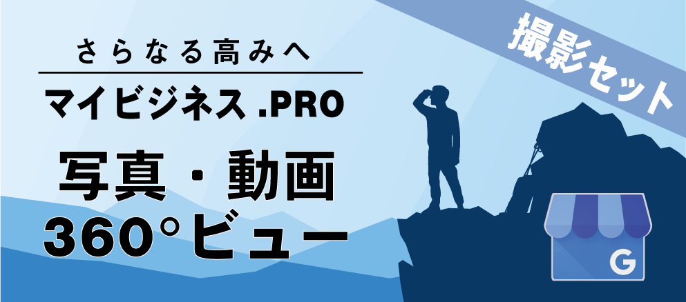 Googleマイビジネス.PRO